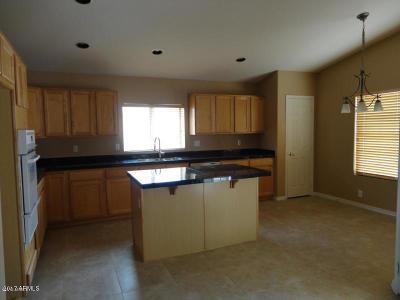 Rental Leased: 18028 N 15th Street