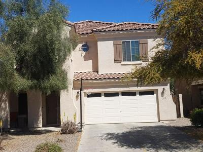 Queen Creek Single Family Home For Sale: 1658 W Dugan Drive
