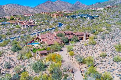 Silverleaf Single Family Home For Sale: 11052 E Feathersong Lane