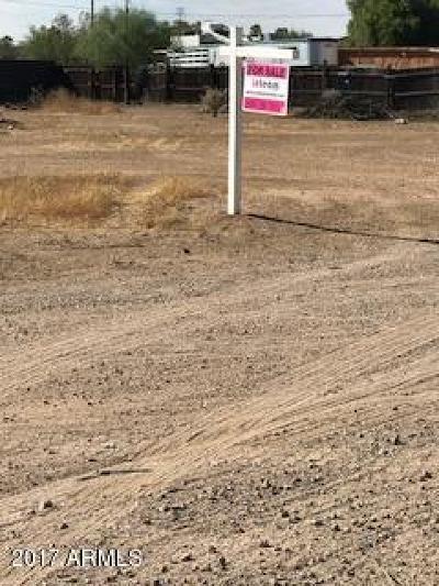 Mesa Residential Lots & Land For Sale: 8358 E University Drive