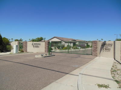 Apache Junction Residential Lots & Land For Sale: 332 W 14th Avenue