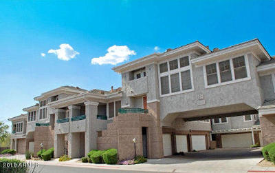Condo/Townhouse For Sale: 15221 N Clubgate Drive #2131