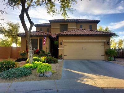 San Tan Valley Single Family Home For Sale: 38431 N Reynosa Drive