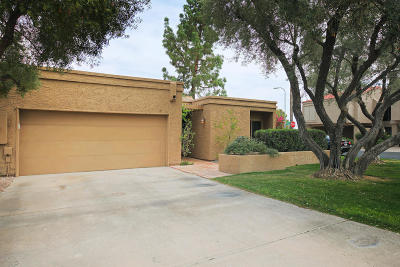 Patio For Sale: 5701 N 79th Way