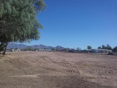 Avondale Residential Lots & Land For Sale: 12343 W Lower Buckeye Road