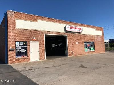 Commercial For Sale: 3023 N 16th Street