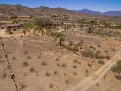 Laveen Residential Lots & Land For Sale: 104xx S 43rd Avenue