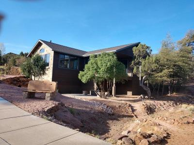 Payson Single Family Home For Sale: 904 S Green Valley Parkway