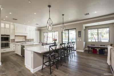 Scottsdale Single Family Home For Sale: 11209 N 73rd Street
