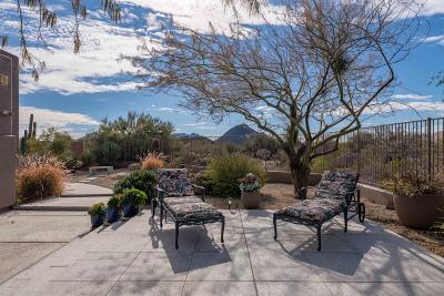 Scottsdale Single Family Home For Sale: 11253 E White Feather Lane