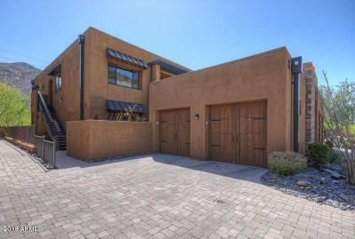 Cave Creek Condo/Townhouse For Sale: 36600 N Cave Creek Road #6B