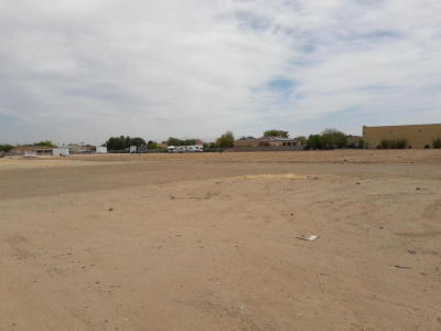 Queen Creek AZ Residential Lots & Land For Sale: $199,000