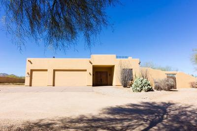 Single Family Home For Sale: 28507 N 141st Street