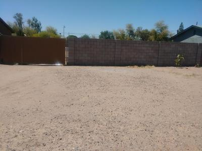 Chandler Residential Lots & Land For Sale: Nevada Street