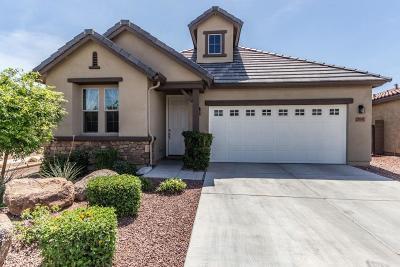 Peoria Single Family Home For Sale: 9841 W Via Del Sol