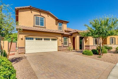 Queen Creek Single Family Home For Sale: 19711 S 192nd Place