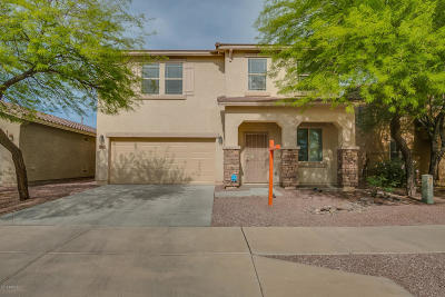 Laveen Single Family Home For Sale: 6517 S 73rd Drive