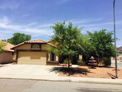 Glendale Single Family Home For Sale: 5232 W Tonto Road