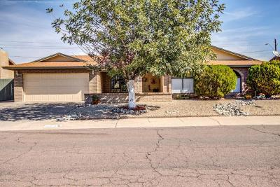 Glendale Single Family Home For Sale: 4664 W Juniper Avenue