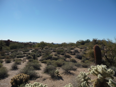 Scottsdale Residential Lots & Land For Sale: 37900 N 93rd Place