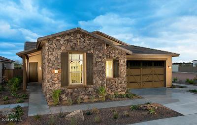 Litchfield Park AZ Single Family Home For Sale: $336,477