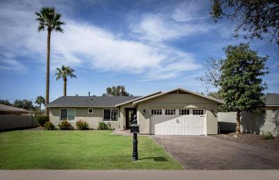 Phoenix Single Family Home For Sale: 844 E Belmont Avenue