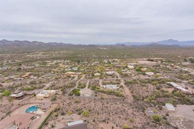 Apache Junction Residential Lots & Land For Sale: 5859 E Reavis Street