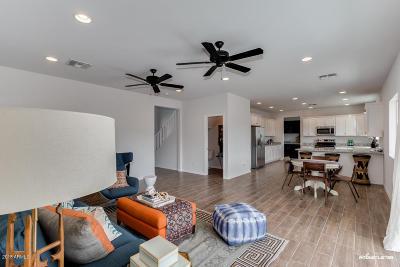 Phoenix Single Family Home For Sale: 1805 E Weldon Avenue