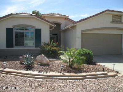 Surprise Rental For Rent: 17649 N Goldwater Drive