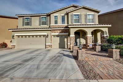 Surprise Single Family Home For Sale: 15849 N 182nd Lane