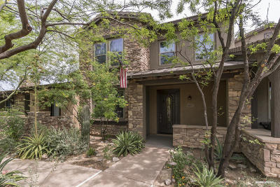 Scottsdale Condo/Townhouse For Sale: 18507 N 94th Street