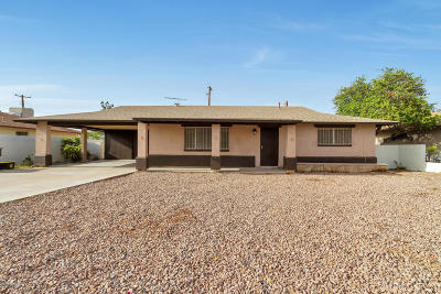 Mesa Single Family Home For Sale: 1948 E 7th Avenue