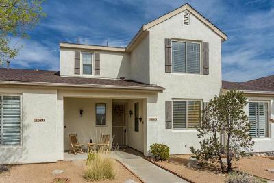 Prescott Valley Single Family Home For Sale: 6995 E Lantern Lane #1
