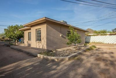 Phoenix Multi Family Home For Sale: 9233 13th Place