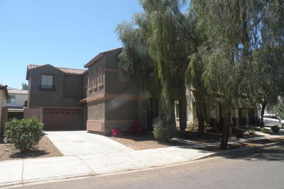 Gilbert AZ Single Family Home For Sale: $284,900