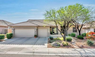 Cave Creek Single Family Home For Sale: 26815 N 46th Place
