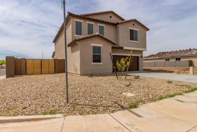 Avondale Single Family Home For Sale: 929 E Davis Lane