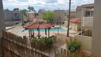 Apartment For Sale: 16635 N Cave Creek Road #227