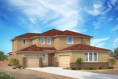 Maricopa Single Family Home For Sale: 37535 W Frascati Avenue