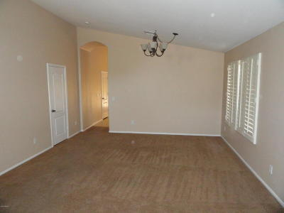 Goodyear Rental For Rent: 15742 W Latham Street