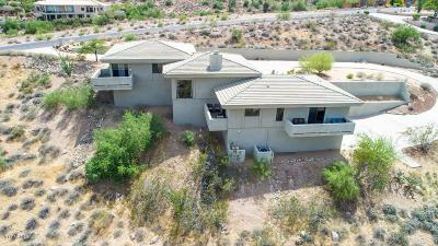Fountain Hills Single Family Home For Sale: 15850 E Greystone Drive