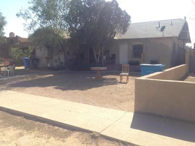 Phoenix Multi Family Home For Sale: 330 18th Avenue