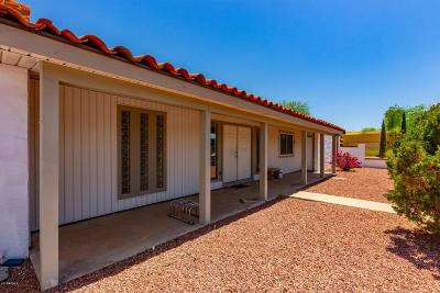 Scottsdale Single Family Home For Sale: 13015 N 63rd Street