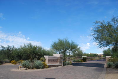Scottsdale Residential Lots & Land For Sale: 38848 N 107th Way