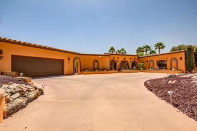 Fountain Hills Single Family Home For Sale: 16239 E Emerald Drive