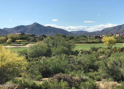 Scottsdale Residential Lots & Land For Sale: 36353 N 105th Way