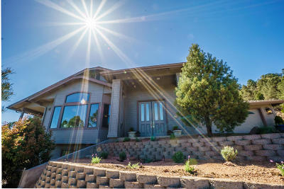 Payson Single Family Home For Sale: 1004 N Monarch Drive