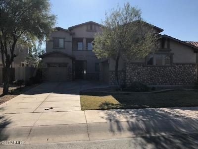 Goodyear Rental For Rent: 15651 W Westview Drive