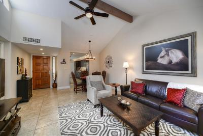 Scottsdale Condo/Townhouse For Sale: 9136 E Gelding Drive