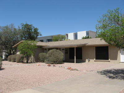 Scottsdale Commercial Lease For Lease: 6946 E 2nd Street